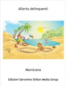 Marsicana - Allerta delinquenti