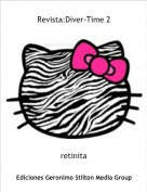 retinita - Revista:Diver-Time 2