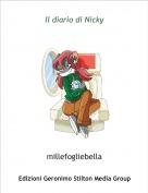 millefogliebella - Il diario di Nicky