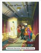 TeaStilTon13 - El traje de oro(1º parte de 2º)