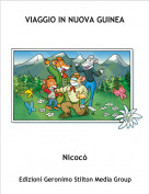 Nicocò - VIAGGIO IN NUOVA GUINEA