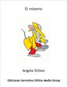 Angela Stilton - El misterio