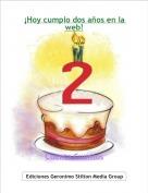 Cuenta Cuentos - ¡Hoy cumplo dos años en la web!