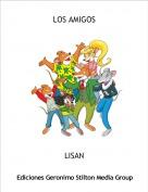 LISAN - LOS AMIGOS