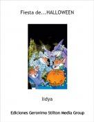 lidya - Fiesta de...HALLOWEEN
