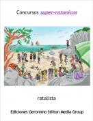 ratalista - Concursos super-ratonicos