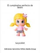 lucycollet - El cumpleaños perfecto de Belén