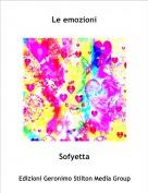 Sofyetta - Le emozioni