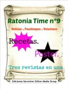 Benjamin7. - Ratonia Time nº9