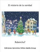 Rubenchu7 - El misterio de la navidad