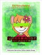 Shafita - Escritora Natural¡ I M P O R T A N T E !