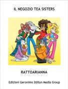 RATTOARIANNA - IL NEGOZIO TEA SISTERS