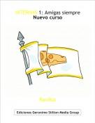 RatiRat - INTERNAS 1: Amigas siempre-Nuevo curso-