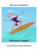 Paleomarty Topigoni - Noi con la natura-3