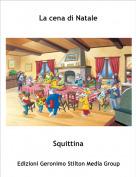 Squittina - La cena di Natale