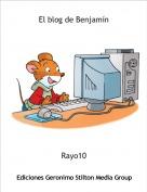 Rayo10 - El blog de Benjamín