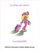 Cucciolina2003 - La sfilata dei topini!