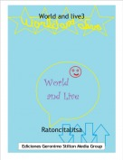 Ratoncitalitsa - World and live3