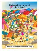 Allesandra - Il giornalino estivo di Geronimo!