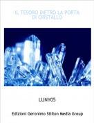 LUNY05 - IL TESORO DIETRO LA PORTA DI CRISTALLO