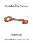 RatitaRisueña - HELLEscuela Para Niñas Revoltosas
