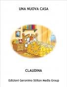 CLAUDINA - UNA NUOVA CASA