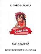 COSTA AZZURRA - IL DIARIO DI PAMELA