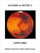 SUPER IABBO - SALVIAMO LA NATURA 2