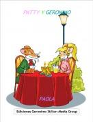 PAOLA - PATTY Y GERONIMO