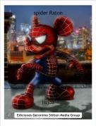 lisjoa - spider Raton