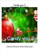 Ratoncita Marta C.-->R.M.C. - Candy you 3Especial Navidad