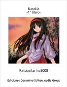 Ratobailarina2008 - Natalia-1ª libro-