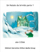 ale<3:Dok - Un Natale da brivido parte 1