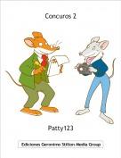 Patty123 - Concuros 2