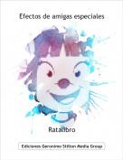 Ratalibro - Efectos de amigas especiales