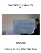 JOMIRATO - CONCURSO:EL RATON DEL MES