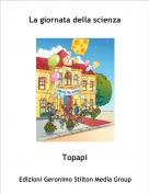 Topapi - La giornata della scienza
