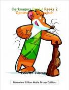 Lenner Tilstone - Oerknagers Deel 4 Reeks 2Opnieuw Oerlympisch