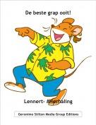 Lennert- #Herhaling - De beste grap ooit!