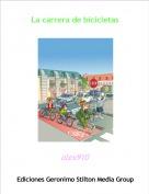 alex910 - La carrera de bicicletas