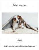GIGI - Gatos y perros