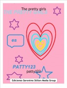patty123 - The pretty girls