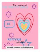patty123 - The pretty girls