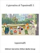 toposimo05 - il giornalino di Toposimo05 3