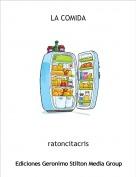 ratoncitacris - LA COMIDA