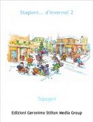 Topogirl - Stagioni... d'inverno! 2