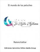 RatoncitaStar - El mundo de los peluches