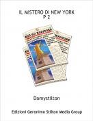 Damystilton - IL MISTERO DI NEW YORK P 2