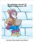Geronimo-Lenton - De geheime sleutel 22 Water/IJsparcours: P5