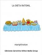 maripiliraton - LA DIETA RATONIL